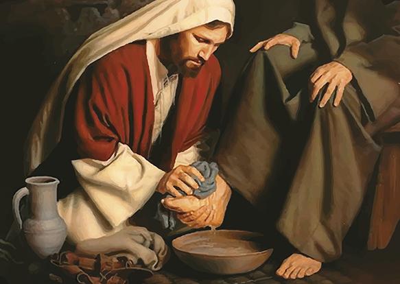 La figura di Gesù