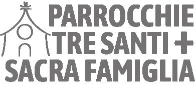 Parrocchia Tre Santi e Sacra Famiglia